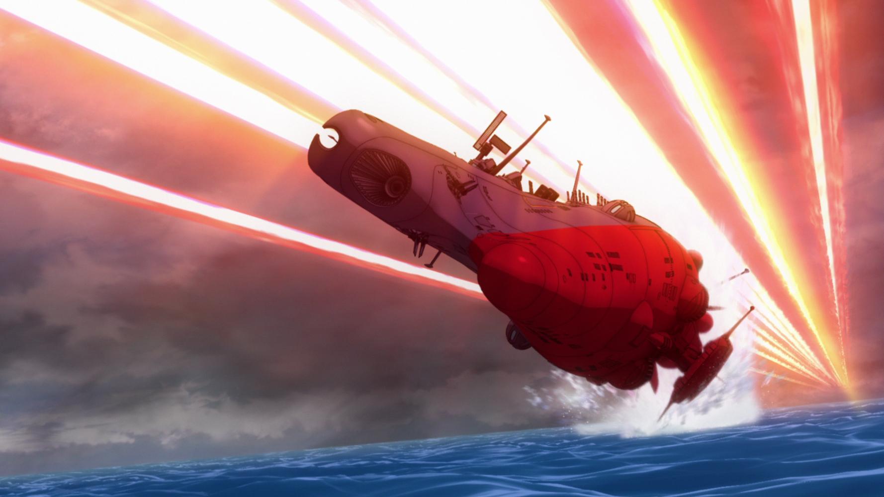 宇宙戦艦ヤマト-4
