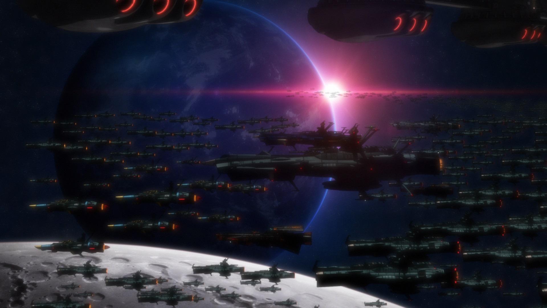 宇宙戦艦ヤマト-10