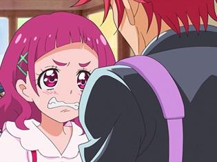『HUGっと!プリキュア』第17話よりあらすじ・先行場面カットが到着! はなやはぐたんたちをかばい負傷してしまったルールーは、初期化されることになり……