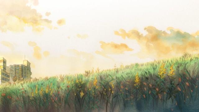 『あさがおと加瀬さん。』新規場面カットが解禁! 物憂げな表情の山田や、雨の中前を見つめる加瀬の姿が描かれる