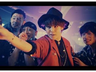宮野真守さん、6/8発売のベストアルバムより「EXCITING!」MVプロモーションVer.解禁! メイキング映像も収録
