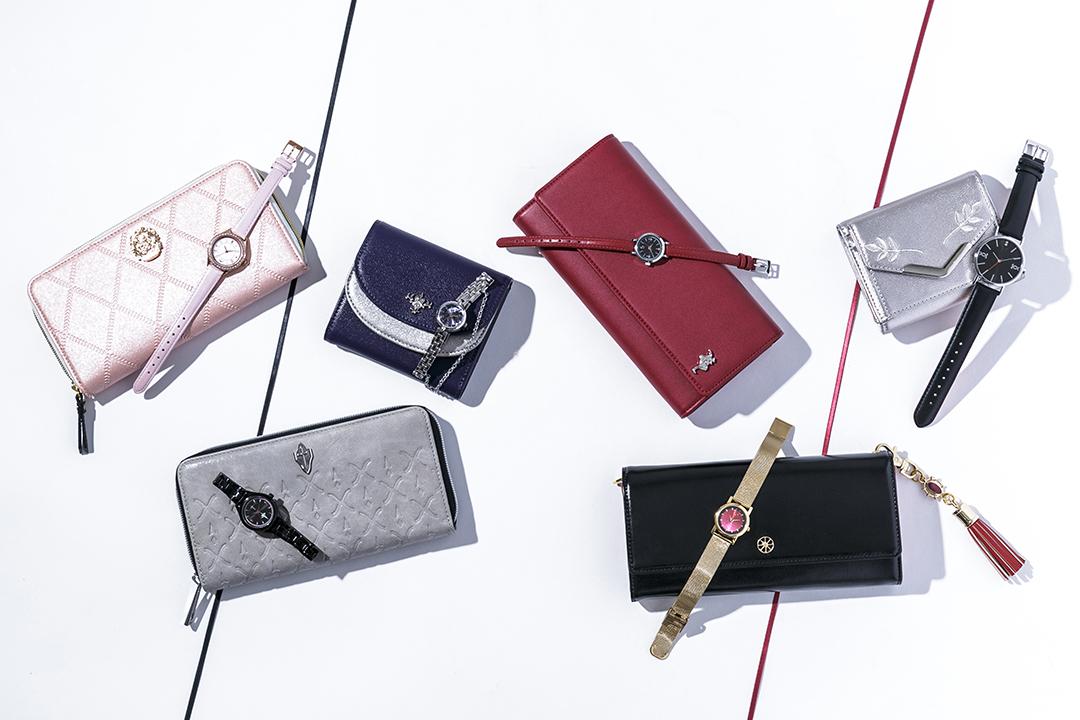 『Fate/Apocrypha』コラボ腕時計&財布が登場!