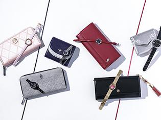 『Fate/Apocrypha』コラボ腕時計&財布が登場! シロウ・コトミネ、ルーラーなど全6モデルがライナップ