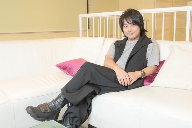 『イケラブ』近藤隆さんが「駆け引きが楽しいと思います」と語る!