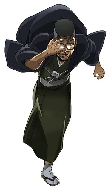刃牙(バキ)-9