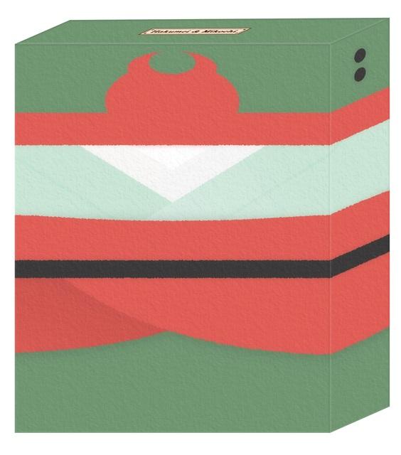 『ハクメイとミコチ』OVA「ネジとベッド と 囲炉裏と博打」の場面カット&あらすじ解禁! BD&DVD BOX下巻の詳細情報もお届け-8