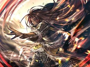 『オルタンシア・サーガ -蒼の騎士団-』佐藤拓也さん演じる「迷妄の剣鬼 クラウス」のイラストを先行公開