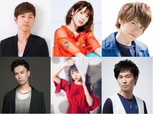 アプリ『ディズニーマジカルファーム』櫻井孝宏さん、鈴木達央さん、代永翼さんら豪華声優陣が新キャラクターボイスを担当!