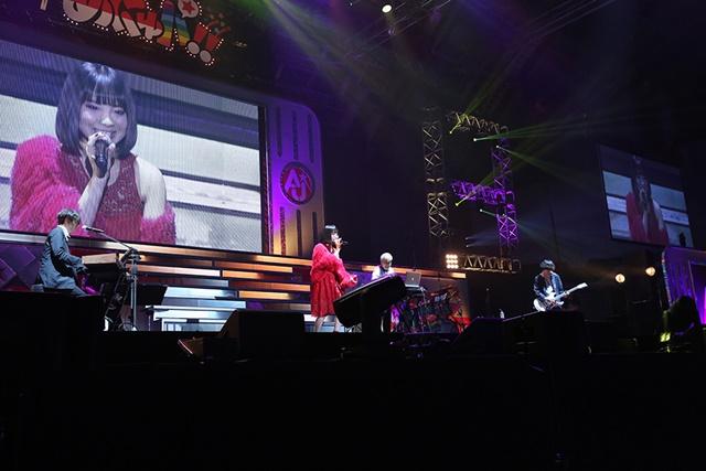 i☆Ris 2019年4月より全国8か所16公演の「i☆Ris 5th Live Tour 2019 ~FEVER~」開催! 2月13日には17thシングルのリリースが決定-3