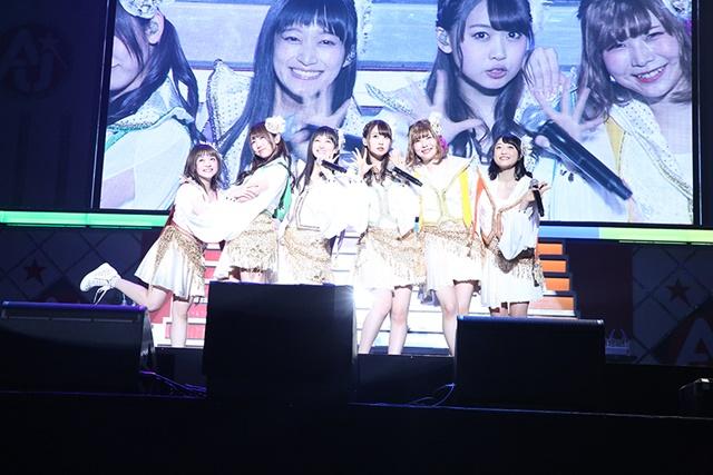 i☆Ris 2019年4月より全国8か所16公演の「i☆Ris 5th Live Tour 2019 ~FEVER~」開催! 2月13日には17thシングルのリリースが決定-6