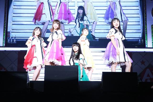 i☆Ris 2019年4月より全国8か所16公演の「i☆Ris 5th Live Tour 2019 ~FEVER~」開催! 2月13日には17thシングルのリリースが決定-13