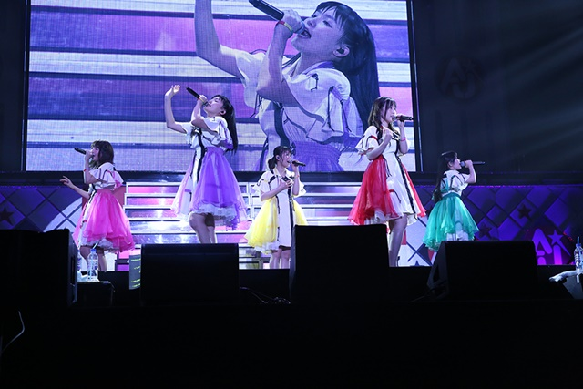 i☆Ris 2019年4月より全国8か所16公演の「i☆Ris 5th Live Tour 2019 ~FEVER~」開催! 2月13日には17thシングルのリリースが決定-14