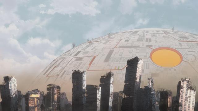 『ダーリン・イン・ザ・フランキス』TVアニメ第21話 Play Back:叫竜の姫の協力を得たヒロ・ゼロツーが真の敵・VIRMと衝突し――-10