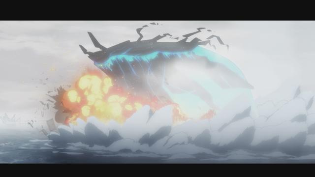『ダーリン・イン・ザ・フランキス』TVアニメ第21話 Play Back:叫竜の姫の協力を得たヒロ・ゼロツーが真の敵・VIRMと衝突し――-11
