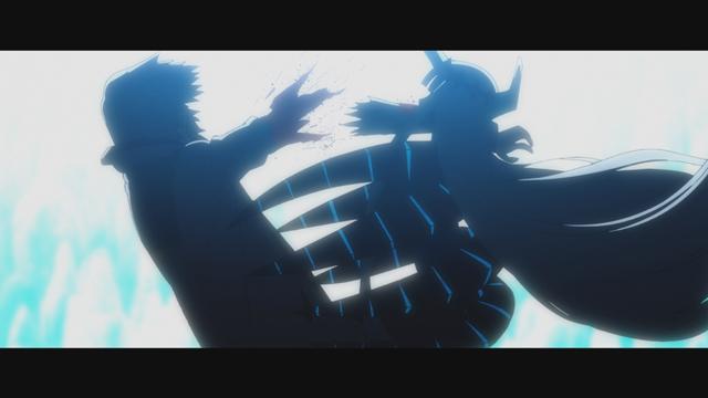 『ダーリン・イン・ザ・フランキス』TVアニメ第21話 Play Back:叫竜の姫の協力を得たヒロ・ゼロツーが真の敵・VIRMと衝突し――-19