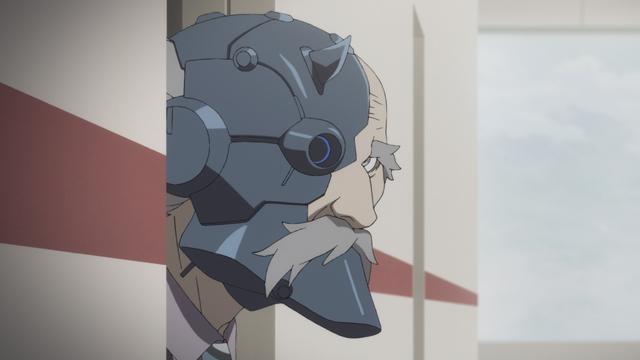 『ダーリン・イン・ザ・フランキス』TVアニメ第21話 Play Back:叫竜の姫の協力を得たヒロ・ゼロツーが真の敵・VIRMと衝突し――-23