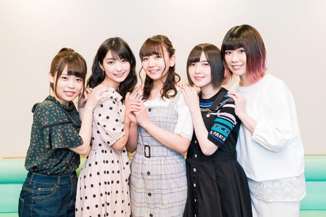 ウマ娘:和氣あず未さん、高野麻里佳さんら声優陣が振り返るこれまでの『ウマ娘』|連続インタビュー企画第2弾の画像-9