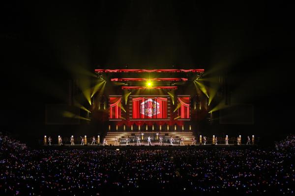 プリンセスたちが明るく楽しく華やかに歌い踊った『アイドルマスター ミリオンライブ!』CD「MTG04」&「MS06」発売記念イベントレポート-5