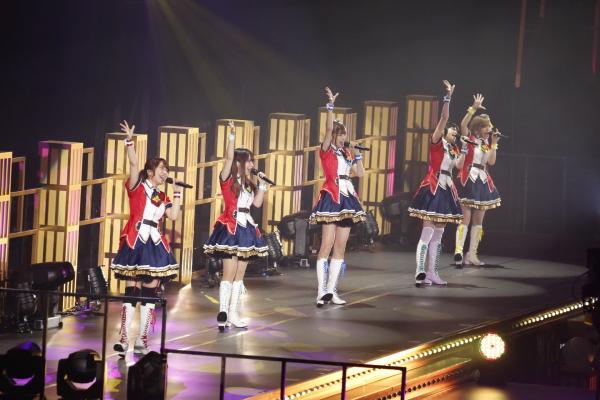 プリンセスたちが明るく楽しく華やかに歌い踊った『アイドルマスター ミリオンライブ!』CD「MTG04」&「MS06」発売記念イベントレポート-10
