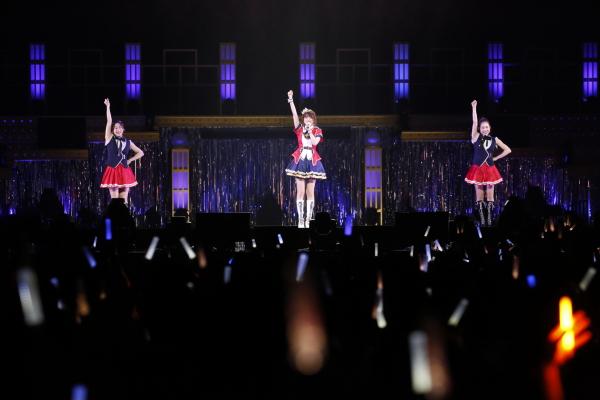 プリンセスたちが明るく楽しく華やかに歌い踊った『アイドルマスター ミリオンライブ!』CD「MTG04」&「MS06」発売記念イベントレポート-13