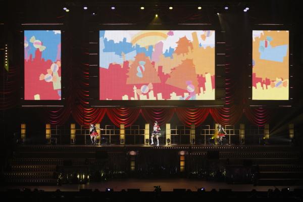 プリンセスたちが明るく楽しく華やかに歌い踊った『アイドルマスター ミリオンライブ!』CD「MTG04」&「MS06」発売記念イベントレポート-14