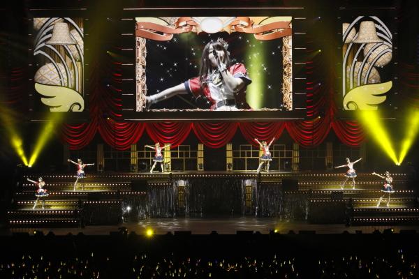 プリンセスたちが明るく楽しく華やかに歌い踊った『アイドルマスター ミリオンライブ!』CD「MTG04」&「MS06」発売記念イベントレポート-16