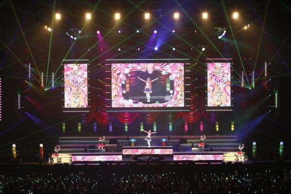 プリンセスたちが明るく楽しく華やかに歌い踊った『アイドルマスター ミリオンライブ!』CD「MTG04」&「MS06」発売記念イベントレポート-20