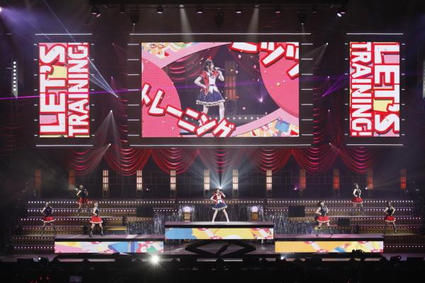 プリンセスたちが明るく楽しく華やかに歌い踊った『アイドルマスター ミリオンライブ!』CD「MTG04」&「MS06」発売記念イベントレポート-23
