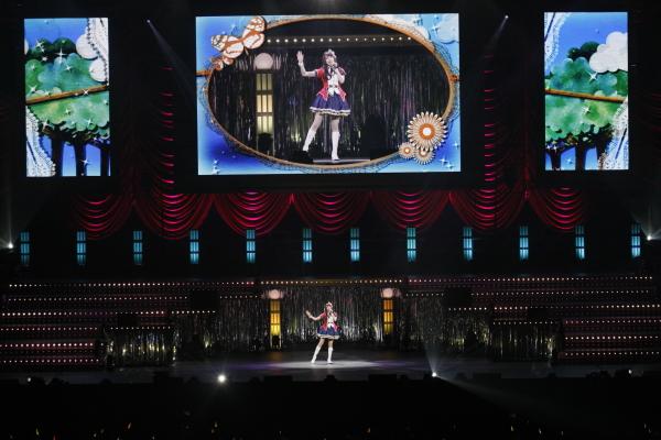 プリンセスたちが明るく楽しく華やかに歌い踊った『アイドルマスター ミリオンライブ!』CD「MTG04」&「MS06」発売記念イベントレポート-25
