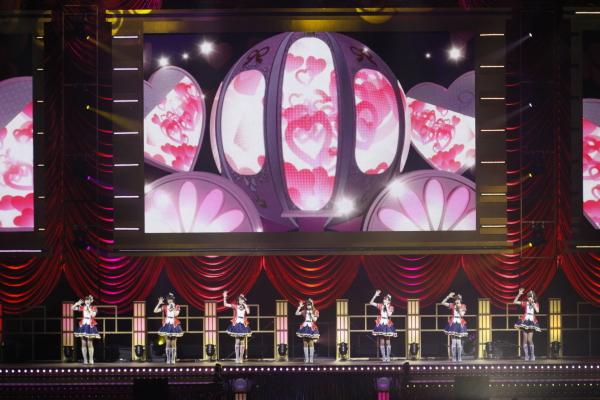 プリンセスたちが明るく楽しく華やかに歌い踊った『アイドルマスター ミリオンライブ!』CD「MTG04」&「MS06」発売記念イベントレポート-28