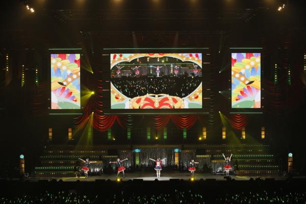 プリンセスたちが明るく楽しく華やかに歌い踊った『アイドルマスター ミリオンライブ!』CD「MTG04」&「MS06」発売記念イベントレポート-29