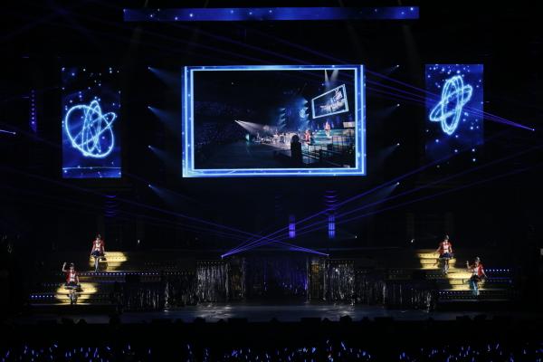 プリンセスたちが明るく楽しく華やかに歌い踊った『アイドルマスター ミリオンライブ!』CD「MTG04」&「MS06」発売記念イベントレポート-33