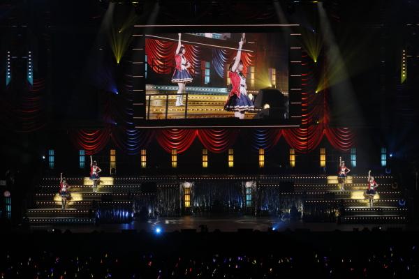 プリンセスたちが明るく楽しく華やかに歌い踊った『アイドルマスター ミリオンライブ!』CD「MTG04」&「MS06」発売記念イベントレポート-34