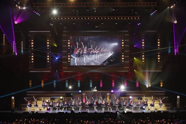 プリンセスたちが明るく楽しく華やかに歌い踊った『アイドルマスター ミリオンライブ!』CD「MTG04」&「MS06」発売記念イベントレポート-39