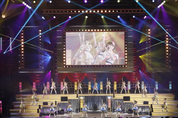 プリンセスたちが明るく楽しく華やかに歌い踊った『アイドルマスター ミリオンライブ!』CD「MTG04」&「MS06」発売記念イベントレポート-40