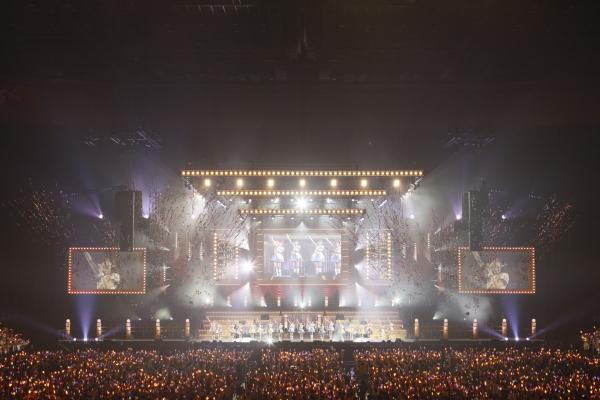 プリンセスたちが明るく楽しく華やかに歌い踊った『アイドルマスター ミリオンライブ!』CD「MTG04」&「MS06」発売記念イベントレポート-41