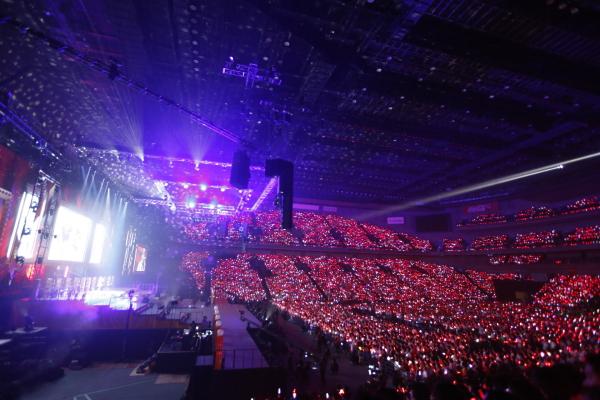 プリンセスたちが明るく楽しく華やかに歌い踊った『アイドルマスター ミリオンライブ!』CD「MTG04」&「MS06」発売記念イベントレポート-42