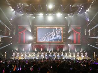 『アイドルマスター ミリオンライブ!』5thライブ<DAY2>発表内容&セトリが到着!6thライブツアーの開催や、新曲・新ユニットのCD情報も発表