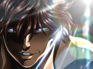 GRANRODEOが担当する『バキ』のOPテーマ詳細が発表! CDのアニメ描き下ろしイラスト長帯も公開!
