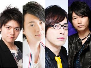 TVアニメ『ぐらんぶる』内田雄馬さん、木村良平さん、安元洋貴さん、小西克幸さん登壇の先行上映会が7月8日に開催決定!