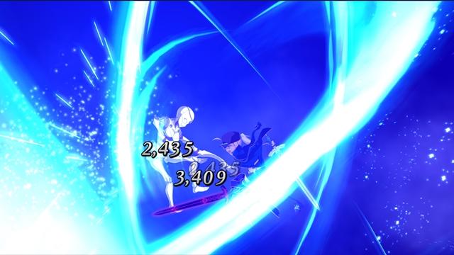 『ますますマンガで分かる!Fate/Grand Order』第84話「育てる気概」更新! うどんサーヴァントの幼生たちが再び出現-14