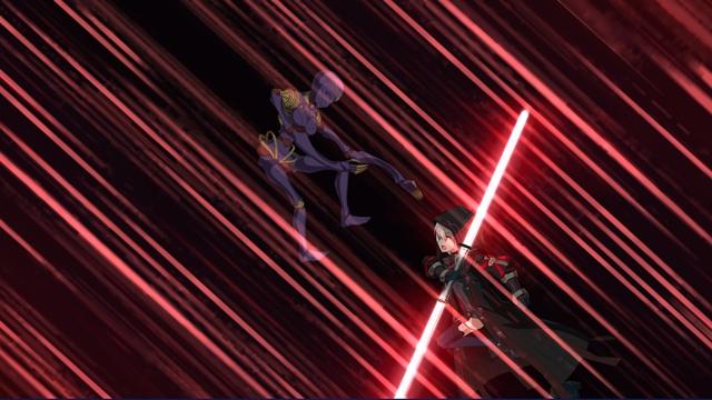 『ますますマンガで分かる!Fate/Grand Order』第84話「育てる気概」更新! うどんサーヴァントの幼生たちが再び出現-69