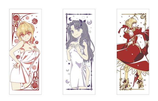 『Fate/EXTRA Last Encore』&『Fate/EXTELLA LINK』の合同フェアがアニメイトとゲーマーズで開催-4