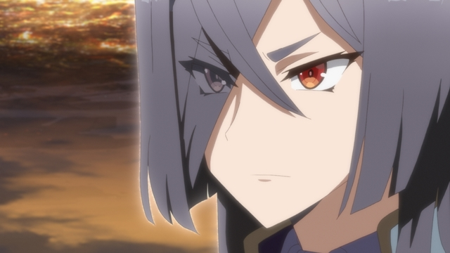 『刀使ノ巫女』第22話「隠世の門」の先行場面カット到着