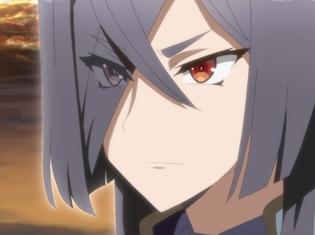 『刀使ノ巫女』第22話「隠世の門」の先行場面カット到着! 姫和ごとイチキシマヒメを取り込んだタギツヒメが、現世と隠世を繋ぐ扉を解放しようと……!?