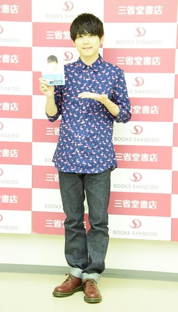 諏訪部順一さん・浪川大輔さんら出演の『声優だって旅します』第3弾が、パワーUPして6月2日よりアニマックスで放送スタート!-6