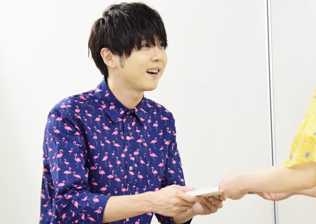 諏訪部順一さん・浪川大輔さんら出演の『声優だって旅します』第3弾が、パワーUPして6月2日よりアニマックスで放送スタート!-5