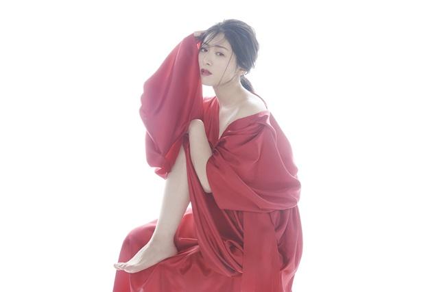 茅原実里フルアルバム「SPIRAL」が9月26日リリース決定!