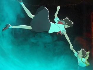細田守監督の最新作『未来のミライ』より、最新予告映像と特別カット解禁! 山下達郎さんのEDテーマや福山雅治さん演じる青年の声も