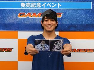 石川界人さん『宇宙戦艦ティラミス』主題歌発売記念イベントで、レコーディング時の様子やアフレコの裏話を語る! 公式レポートで会場の模様を大公開